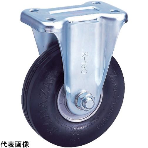 カナツー ゼロプレッシャータイヤ 固定金具付 [ZP-W 10X2.75HS-BK] ZPW10X2.75HSBK 販売単位:1 送料無料