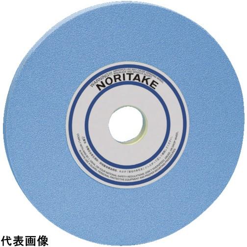 ノリタケ 汎用研削砥石 CX60J青 205X19X50.8 [1000E20540] 1000E20540 販売単位:1 送料無料