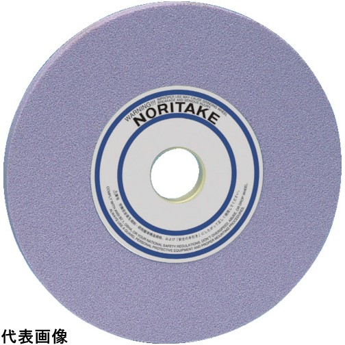 ノリタケ 汎用研削砥石 PA60J 355X38X127 [1000E30980] 1000E30980 販売単位:1 送料無料