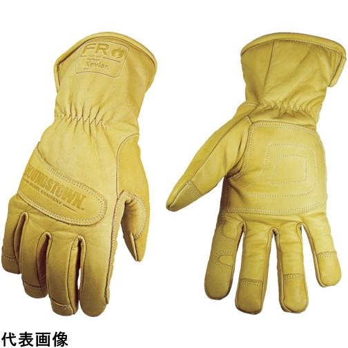 YOUNGST 革手袋 FRウォータープルーフ アルティメット ケブラー [12-3290-60-L] 12329060L           販売単位:1 送料無料