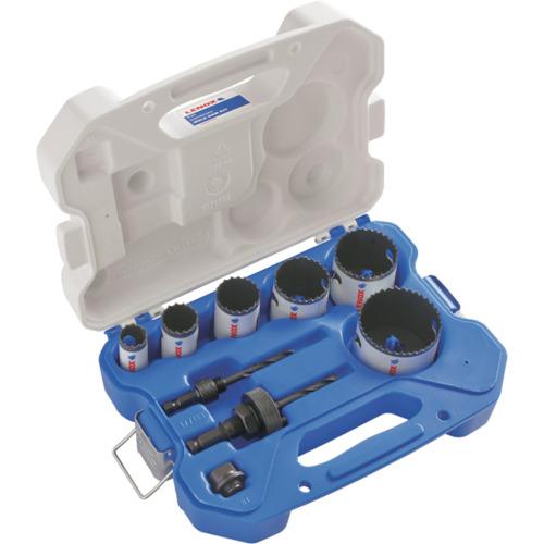 LENOX バイメタルホールソーセット 電気工事用 600L [30856C600L] 30856C600L      販売単位:1 送料無料