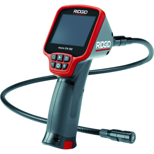 RIDGID 検査カメラ CA-150 [36848] 36848 販売単位:1 送料無料