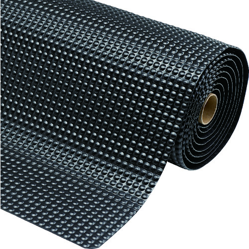 NOTRAX 疲労軽減マット スカイトラックス ブラック 910X1500 [782S0035BL] 782S0035BL      販売単位:1 送料無料
