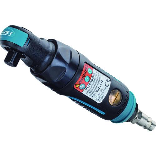HAZET エアラチェット 差込角9.5mm [9021P-2] 9021P2 販売単位:1 送料無料