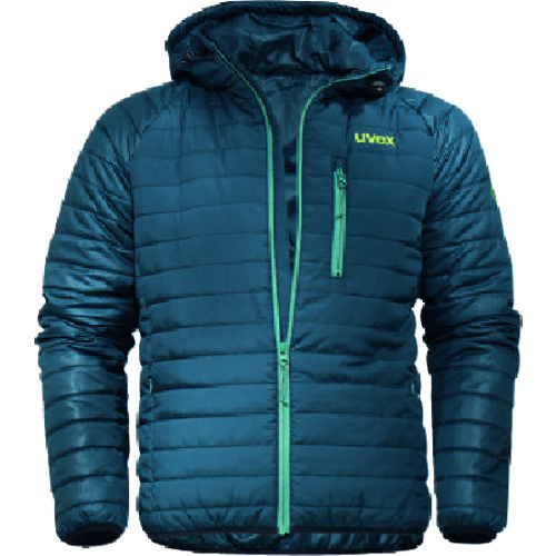 UVEX コレクション26 パデッド ジャケット L [9810111] 9810111            販売単位:1 送料無料