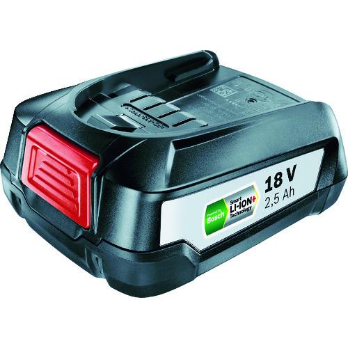 ボッシュ リチウムイオンバッテリー18V2.5Ah [A1825LIG] A1825LIG            販売単位:1 送料無料