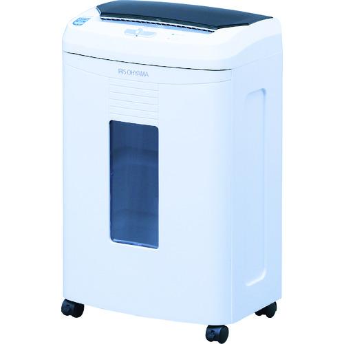 IRIS 568781細密オートフィードシュレッダー [AFS100M-W] AFS100MW 販売単位:1 送料無料