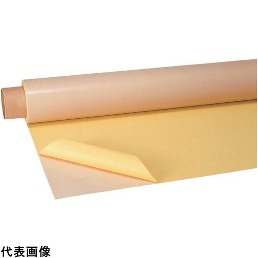 チューコーフロー 広幅・セパレーター付フッ素樹脂(PTFE)粘着テープ AGF-500-4 0.15t×1000w×1m [AGF-500-4-1M] AGF50041M           販売単位:1 送料無料