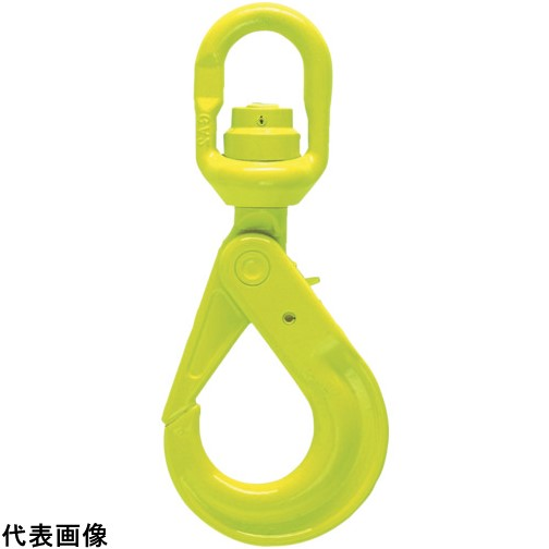 マーテック ベアリングスイベルフック BKLK-10 [BKLK-10-10] BKLK1010 販売単位:1 送料無料