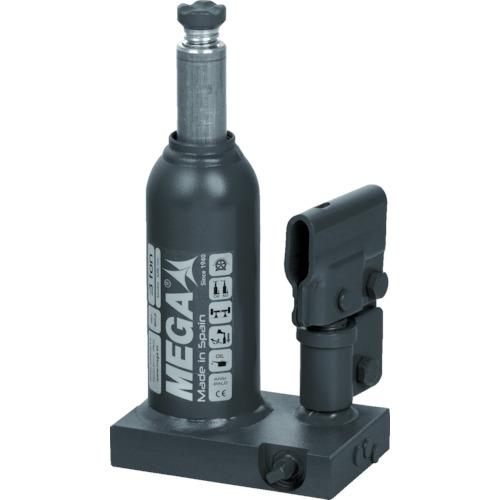 MEGA ボトルジャッキ3トン [BR3G] BR3G       販売単位:1 送料無料