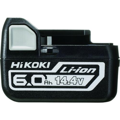 HiKOKI 14.4Vリチウムイオン電池 6.0Ah [BSL1460] BSL1460            販売単位:1 送料無料