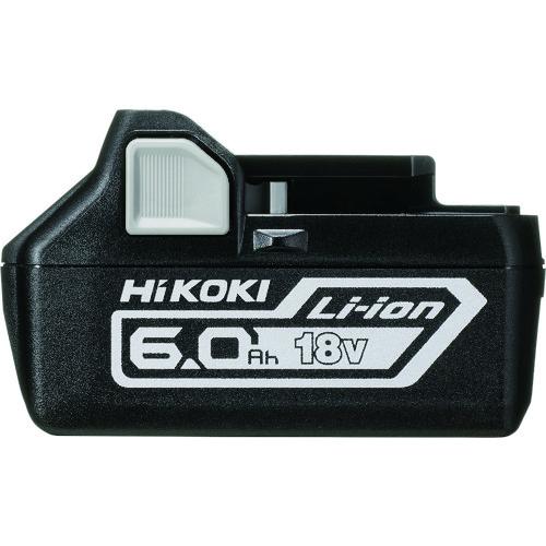 HiKOKI 18Vリチウムイオン電池 6.0Ah [BSL1860] BSL1860            販売単位:1 送料無料