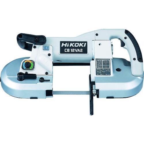 HiKOKI ロータリーバンドソーCB12VA2 [CB12VA2] CB12VA2            販売単位:1 送料無料