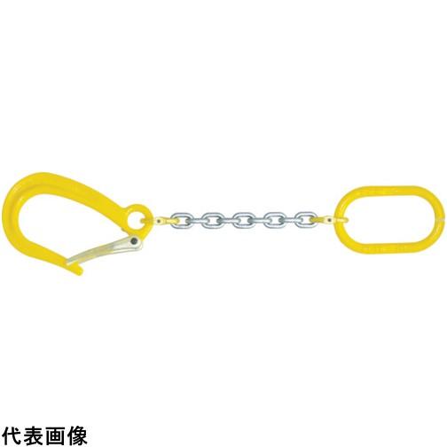 HHH チェーンフック0.75tロング(FHL0.75付) [CFHL0.75L] CFHL0.75L 販売単位:1 送料無料