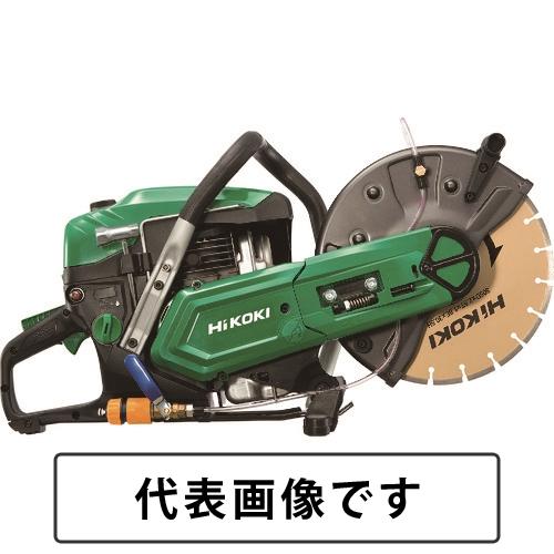 HiKOKI エンジンカッタ305mm [CM75EAP] CM75EAP            販売単位:1 送料無料