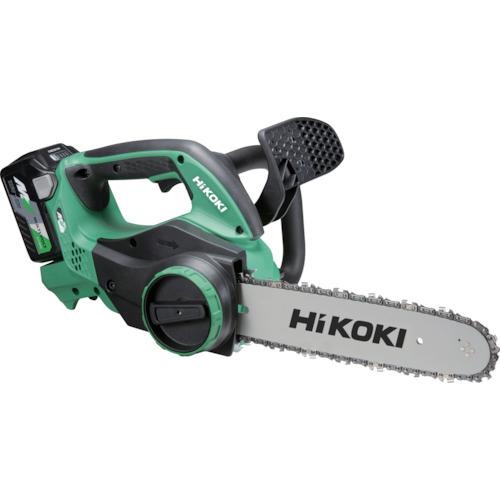 HiKOKI 36V(マルチボルト)コードレスチェンソー [CS3630DA-2XP] CS3630DA2XP          販売単位:1 送料無料