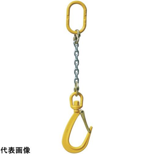 HHH チェーンフック3t(YF3付) [CYF3] CYF3 販売単位:1 送料無料