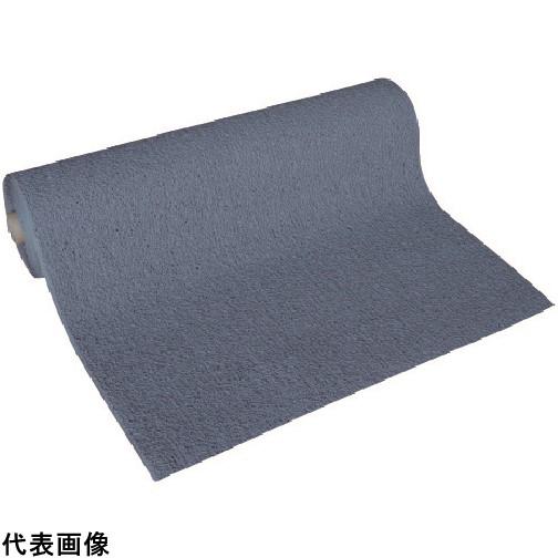 トーワ ダイヤマットCN 900mm×6m グレー [DMCN-9006] DMCN9006 販売単位:1 送料無料