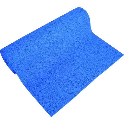 トーワ ダイヤマットCN 900mm×6m ブルー [DMCN-9008] DMCN9008 販売単位:1 送料無料