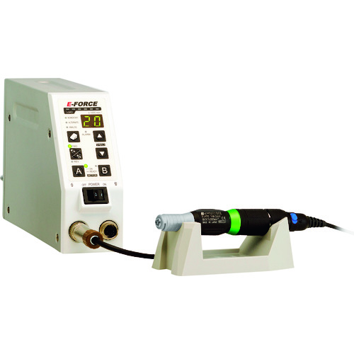 E‐FORCE 標準セット(ロータリーエンジン20) Φ3.0 100V用(9936) [DSSR23001] DSSR23001           販売単位:1 送料無料