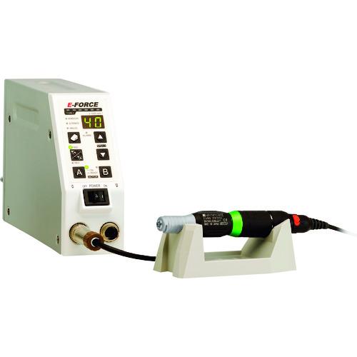 E‐FORCE 標準セット(ロータリーエンジン40) Φ3.0 100V用(9904) [DSSR43001] DSSR43001           販売単位:1 送料無料