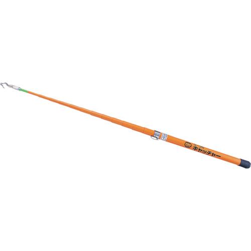 プロメイト ケーブルキャッチャー(LED付) [E-4836L] E4836L             販売単位:1 送料無料