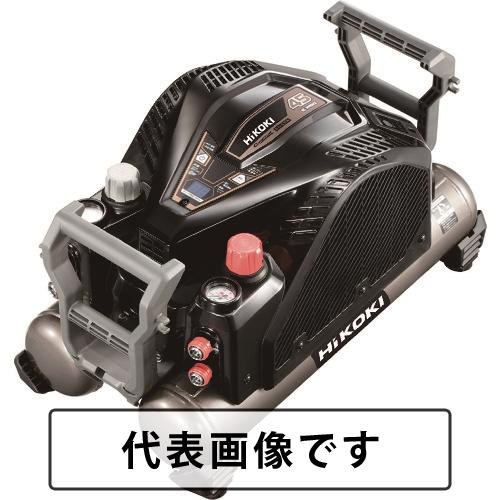 HiKOKI 釘打機用エアコンプレッサ12L セキュリティ機能なし [EC1445H3-TN] EC1445H3TN           販売単位:1 送料無料