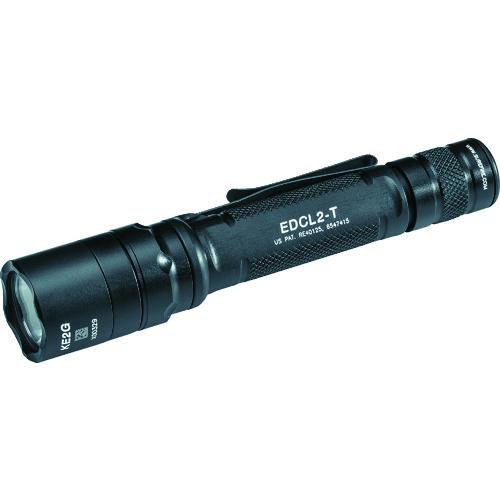 "SUREFIRE LEDライト""EDCL2-T"" [EDCL2-T] EDCL2T       販売単位:1 送料無料"