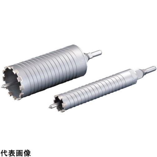 ユニカ ESコアドリル 乾式ダイヤ80mm ストレートシャンク [ES-D80ST] ESD80ST 販売単位:1 送料無料