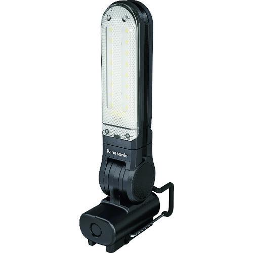 Panasonic 7.2V 充電LEDマルチライト 黒 本体のみ [EZ3720-B] EZ3720B            販売単位:1 送料無料