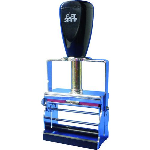 テクノマーク フラットスタンプFT-25 [FS-H-25] FSH25       販売単位:1 送料無料