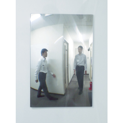 コミー FFミラー通路[片側用] 325×485 [FT33A] FT33A 販売単位:1 送料無料