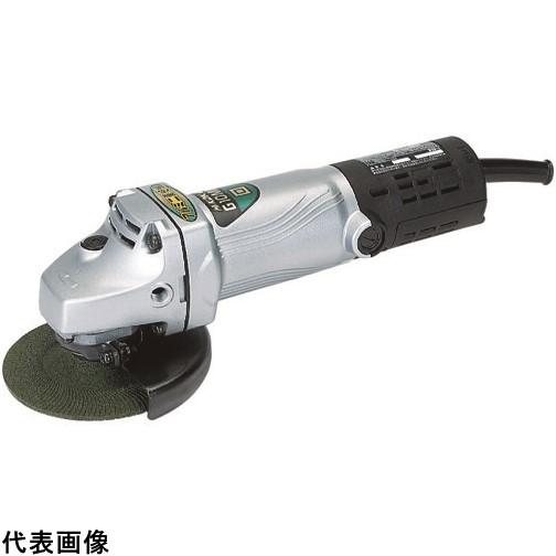 HiKOKI ディスクグラインダー低速 100mm [G10ML] G10ML       販売単位:1 送料無料