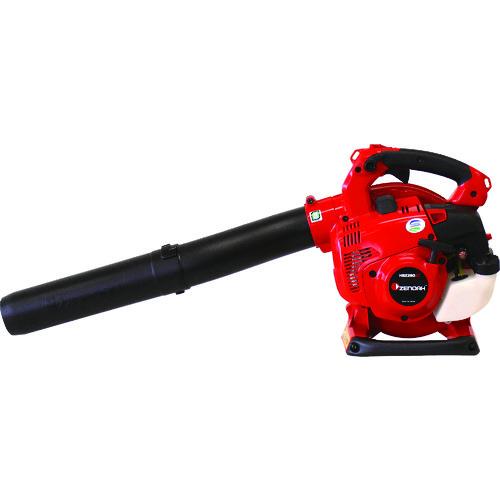 ゼノア エンジンブロワ(乾式) [HBZ260EZ] HBZ260EZ            販売単位:1 送料無料