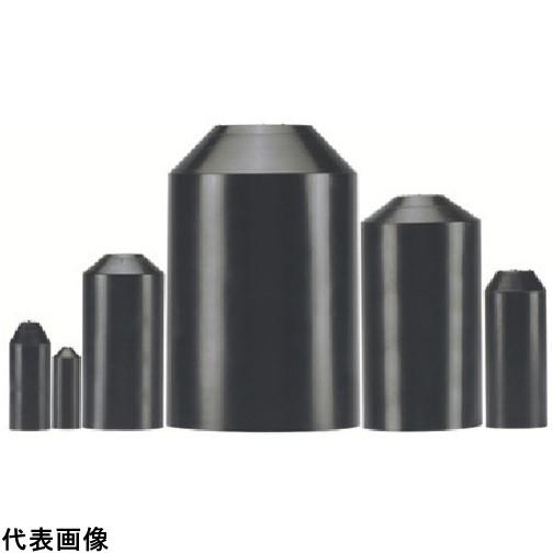 パンドウイット 肉厚タイプ熱収縮チューブ用エンドキャップ (10個入) [HSEC1.0-X] HSEC1.0X 販売単位:1 送料無料