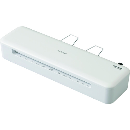 IRIS 568784高速起動ラミネーター [HSL-A32-W] HSLA32W 販売単位:1 送料無料