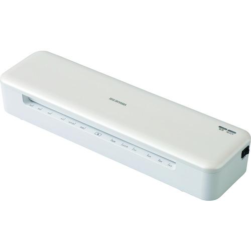 IRIS 568835高速起動ラミネーター A3 [HSL-A34-W] HSLA34W            販売単位:1 送料無料
