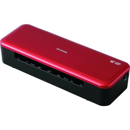IRIS 568783高速起動ラミネーター A4 [HSL-A44-R] HSLA44R            販売単位:1 送料無料