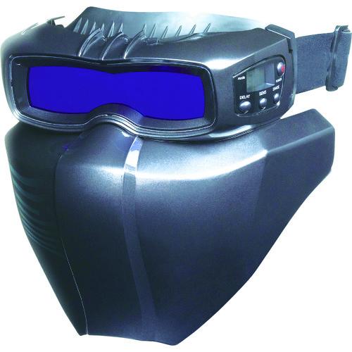 育良 ラピッドグラスゴーグル ハードマスクセット(40337) [ISK-RGG2HS] ISKRGG2HS 販売単位:1 送料無料