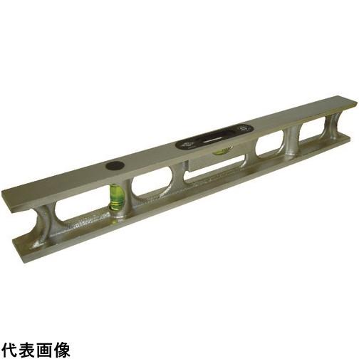 KOD 鉄レベル メッキ仕上げ 380mm [L-880 380MM] L880380MM           販売単位:1 送料無料