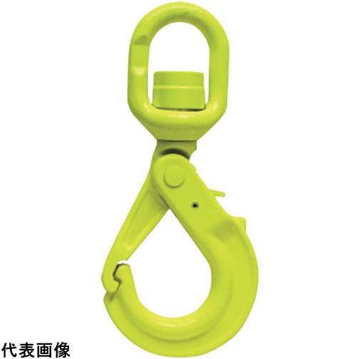 マーテック ベアリング入りグリップラッチスイベルフック LKBK-10 [LKBK-10-10] LKBK1010 販売単位:1 送料無料