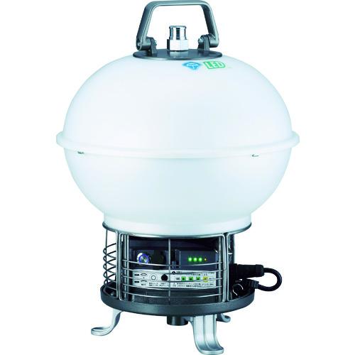ハタヤ LEDジューデンボールライト [LLA-35B] LLA35B             販売単位:1 送料無料