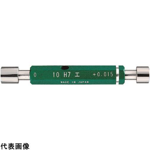 SK 限界栓ゲージ H7(工作用) φ12 [LP12-H7] LP12H7             販売単位:1 送料無料