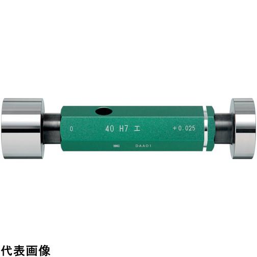SK 限界栓ゲージ H7(工作用) φ16 [LP16-H7] LP16H7 販売単位:1 送料無料