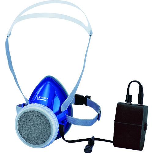 山本光学 株 保護具 マスク 耳栓 取替式防じんマスク YAMAMOTO 即出荷 LS-880-RL2-M 販売単位:1 送料無料 吸気補助具付き防じんマスク LS880RL2M 3084 YAMAMOTO RL2 早割クーポン