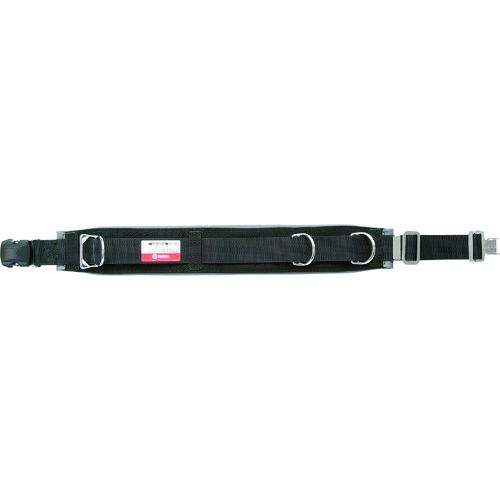 マーベル 柱上安全帯用ベルト(ワンタッチバックルタイプ)黒 [MAT-180B] MAT180B            販売単位:1 送料無料