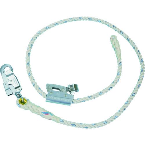 マーベル ワークポジショニング用ロープ 軽量タイプ [MAT-527HG] MAT527HG      販売単位:1 送料無料