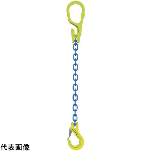マーテック GrabiQチェーンスリングセット MG1-EGKNA13-5.2T [MG1-EGKNA13] MG1EGKNA13 販売単位:1 送料無料
