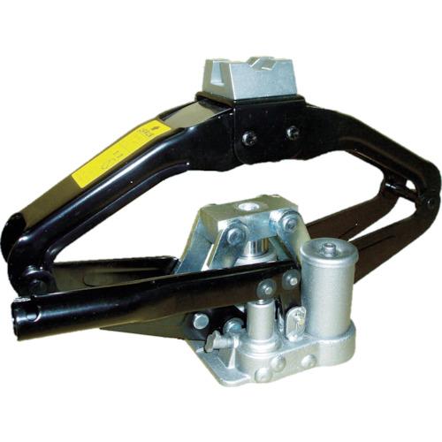 マサダ 油圧シザースジャッキ [MSJ-1000S] MSJ1000S 販売単位:1 送料無料