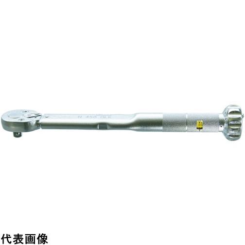 カノン プリセット形トルクレンチ20~90N・m [N90QLK] N90QLK 販売単位:1 送料無料